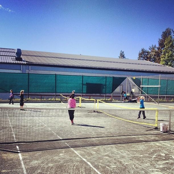 Tennisveckan_2014